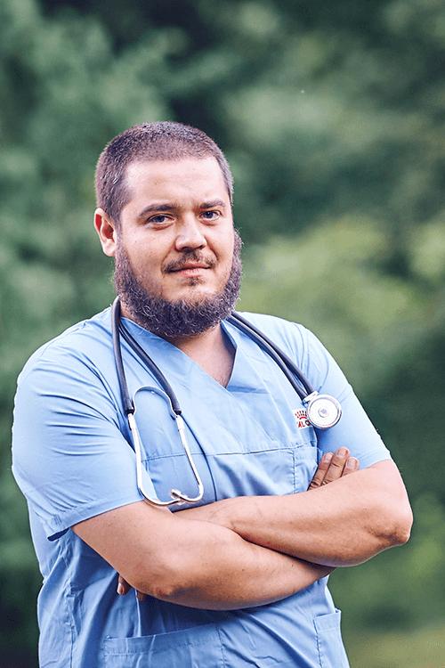 Dr. Valery Zlatanov