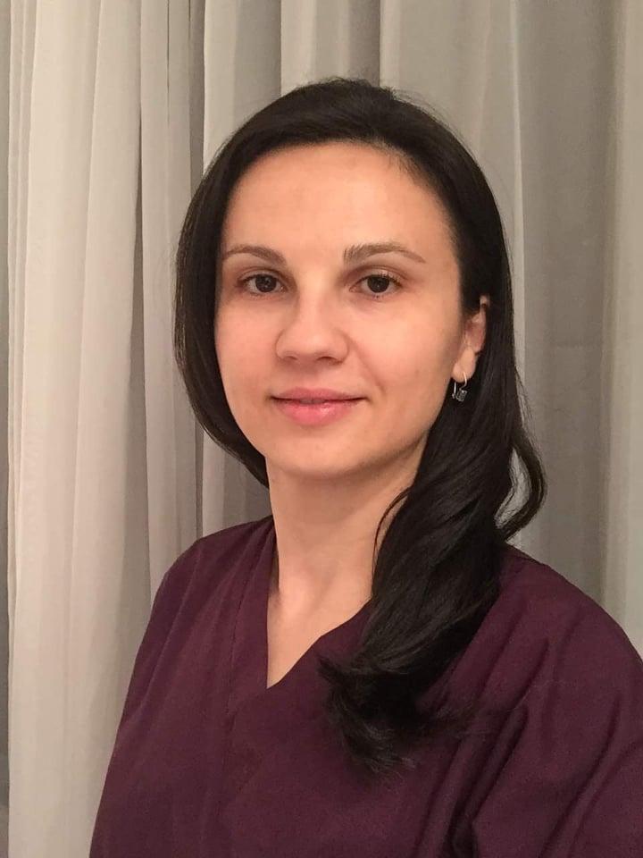 Ana Yanevska